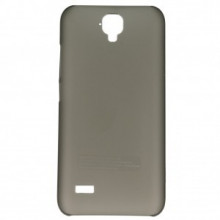 BACK CASE ORYG. HUAWEI Y5 (Y560) PROTECTIVE CASE 0,8mm SZARY