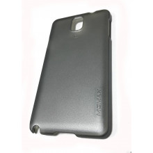 BACK CASE ULTRA THIN MOMAX SAM NOTE 3 PEARL