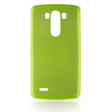 "BACK CASE ""FITTY"" HTC DESIRE 616 ZIELONY"