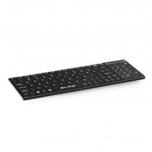 KLAWIATURA BLUETOOTH MINI DO TAB KB-101 (78-139#)