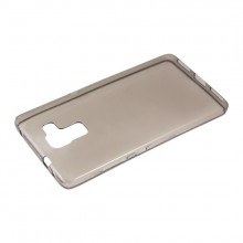 "BACK CASE ULTRA SLIM ALC PIXI 4 4"" 4034D CZARNY 0,3mm"