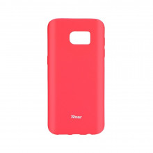 JELLY CASE ROAR COLORFUL HUAWEI HONOR 7 RÓŹOWY