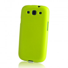 "JELLY CASE ALC POP 3 5"" 5065X ZIELONY"