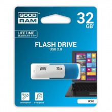 PENDRIVE GOODRAM 32GB FLASH DRIVE USB 2.0 MIX
