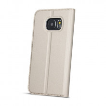 FLIP COVER SMART LOOK HUAWEI MATE 10 PRO ZŁOTY