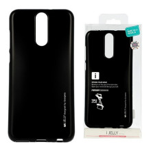 I-JELLY CASE MERCURY HUAWEI HONOR 7 LITE /HONOR 5C CZARNY