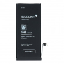 BAT IPHONE XR 2942mAh Polymer BLUE STAR PREMIUM